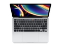 Apple 13-inch MacBook Pro with Touch Bar: 2.0GHz quad-core 10th-generation Intel Core i5 processor. 512GB Silver - MWP72ZE/A