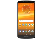 Smartfon Motorola Moto E5+ SS 16GB Gray Bluetooth WiFi GPS LTE 16GB Android 8.0 Flash Gray