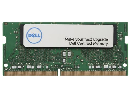 Dell 8 GB Certified Memory Module - 2RX8 SODIMM 2400MHz - A9210967