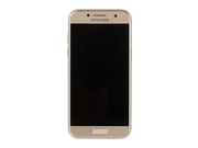 Smartfon Samsung Galaxy A3 Bluetooth WiFi NFC GPS LTE 16GB Android 6.0 Gold Sand