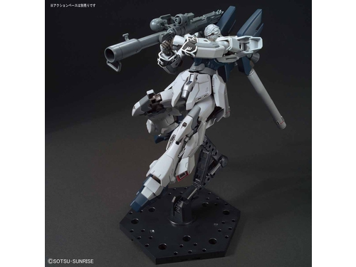 HGUC 1/144 SINANJU STEIN NARRATIVE VER.