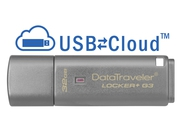 Pendrive Kingston DTLPG3 32GB - DTLPG3/32GB
