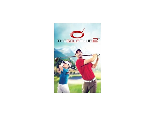 The Golf Club 2 - K01450