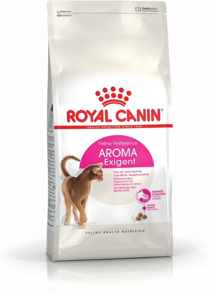 #ROYAL CANIN Exigent Aromatic Attraction 0,4kg