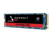 Dysk SSD Seagate IronWolf 510 (240 GB ; M.2; NVMe) - ZP240NM30011