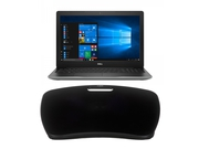 "Laptop Dell Inspiron 3581 3581-4923_p Core i3-7020U 15,6"" 4GB HDD 1TB Intel HD 620 Win10"