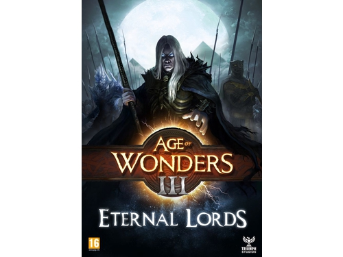 Gra wersja cyfrowa DLC Age of Wonders III - Eternal Lords K00541