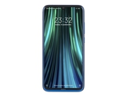 Smartfon XIAOMI Redmi Note 8 64GB Neptune Blue Bluetooth WiFi GPS LTE DualSIM 64GB Android 9.0 Neptune Blue