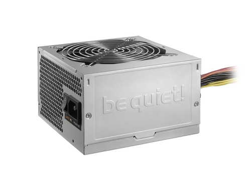 Zasilacz BE QUIET! 80 Plus BN206 ATX 300 W