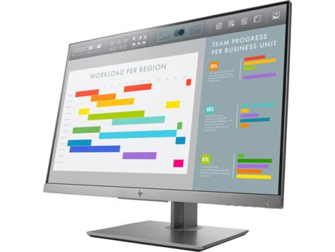 "#Monitor HP 24"" EliteDisplay E243i"