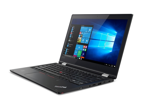 "2w1 Lenovo ThinkPad L380 Yoga 20M7001BPB Core i5-8250U 13,3"" 8GB SSD 256GB Intel UHD 620 Win10Pro"