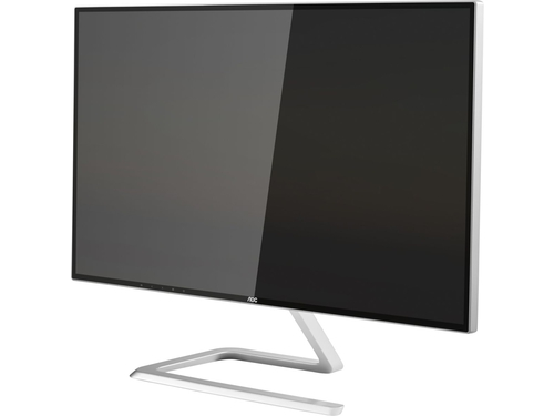 "Monitor AOC Q2781PQ 27"" IPS/PLS 2560x1440 VGA DisplayPort HDMI kolor czarny"