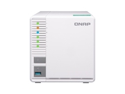 Qnap TS-328 NAS tower 2bay 1GB cortex-A15 1.4GHZ