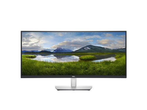 "MONITOR DELL LED 34"" P3421W - 210-AXRD"