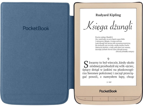 PocketBook Touch Lux 4 Gold - PB627-G-GE-WW