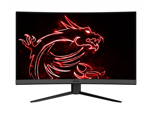Monitor MSI Optix MAG272C - OPTIX MAG272C