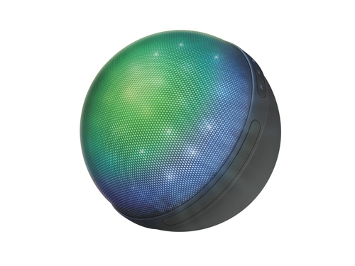 Głośnik TRUST Dixxo Orb Bluetooth Wireless Speaker - 22014
