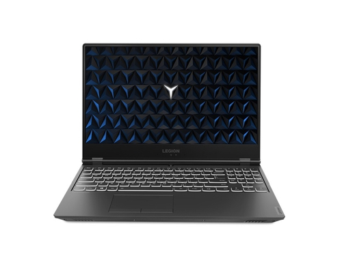 "Laptop gamingowy Lenovo Legion Y540-17IRH 81Q4009EPB Core i7-9750H 17,3"" 8GB SSD 256GB Intel UHD 630 GeForce GTX 1660 Ti NoOS"
