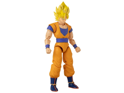 DRAGON BALL DRAGON STARS SUPER SAIYAN GOKU