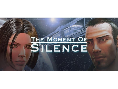 The Moment of Silence - K01692