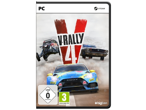 V-Rally 4 Base Game - K01268