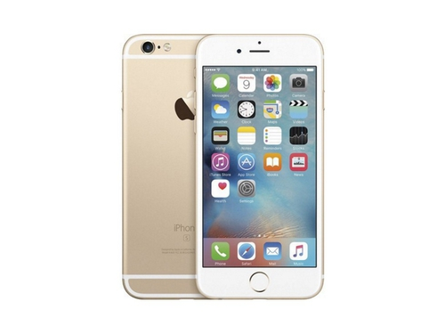 APPLE IPHONE 6S PLUS 32GB GOLD - MN2X2CN/A