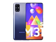 "Smartfon Samsung Galaxy M31s 6/128GB 6,5"" Super AMOLED 2400x1080 6000 mAh 4G Blue"