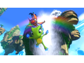 Gra PC Yooka-Laylee Deluxe Edition wersja cyfrowa