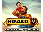 12 Labours of Hercules V: Kids of Hellas - K01181