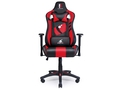 Warrior Chairs fotel gam. Dragon black/red - 5903293761038