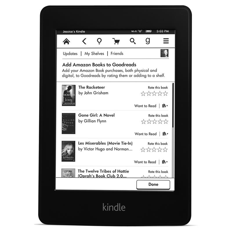 how to get books on kindle mac