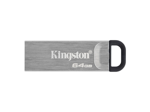 KINGSTON FLASH Kyson 64GB USB3.2 Gen 1 - DTKN/64GB