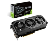 Asus TUF Gaming X3 GTX 1660 ADVANCED 6GB - TUF3-GTX1660-A6G-GAMING