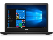 "Laptop Dell Inspiron 3567-8536 Core i3-6006U 15,6"" 4GB HDD 1TB Radeon R5 M430 Win10Pro"