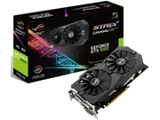 Karty graficzna Asus GeForce GTX1050 Rog Strix STRIX-GTX1050-O2G-GAMING 2GB GDDR5 7008 MHz 128-bit