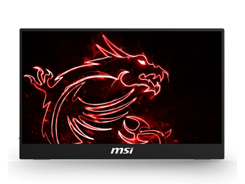 Monitor MSI OPTIX MAG161V