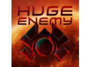 Huge Enemy - Worldbreakers - K01253