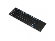 Klawiatura I-box Ares 2 Smart TV Keyboard+Touchpad - IKSZ012