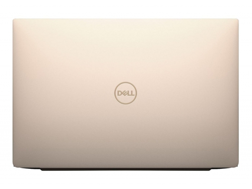 "Laptop Dell 9370-3773 Core i5-8250U 13,3"" 8GB SSD 256GB Intel® UHD Graphics 620 Win10"