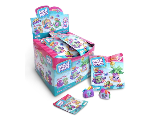 MojiPops 2 Two Pack - PMP2D818IN00
