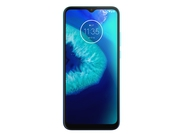 "Moto G8 Power Lite 6.5"" 4/64GB Dual-SIM 4G Blue - PAJC0026PL"