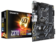 Gigabyte Z370-HD3 + Gra PC Star Wars Battlefront II - GA-Z370-HD3
