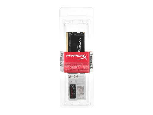 Pamięć RAM Kingston HyperX SODIMM DDR4 16GB 2133MHz HX421S13IB/16