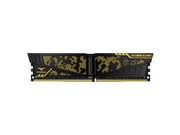 Team Group Vulcan TUF DDR4 16GB (2x8GB) 3000MHz - TLTYD416G3000HC16CDC01