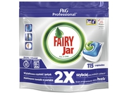 FAIRY Kapsułki do zmywarki P&G Professional 115szt - 8001841629698