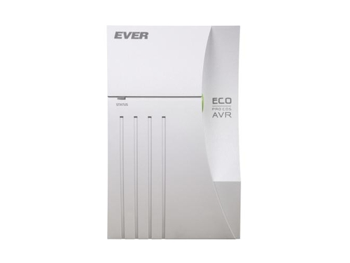 UPS EVER ECO Pro 1000 AVR CDS - W/EAVRTO-001K00/00