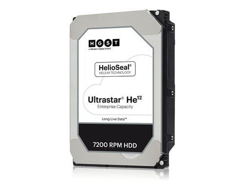 Western Digital HDD Ultrastar 12TB SAS 0F29530