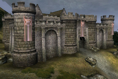 Oblivion Fighters Stronghold.jpg