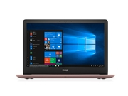 "Laptop Dell Inspiron 5370 5370-3131 Core i3-7130U 13,3"" 4GB SSD 128GB Intel HD Win10"