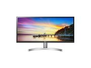 "Monitor LG 29WK600-W 29"" IPS/PLS 2560x1080 HDMI DisplayPort kolor biały"